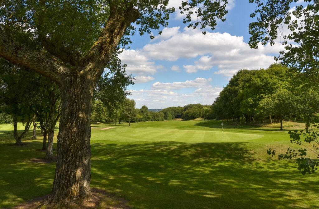 Sandwell Park